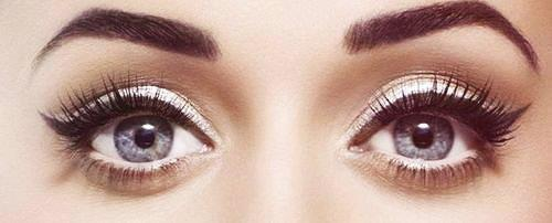 Make Up 1, 2,3.