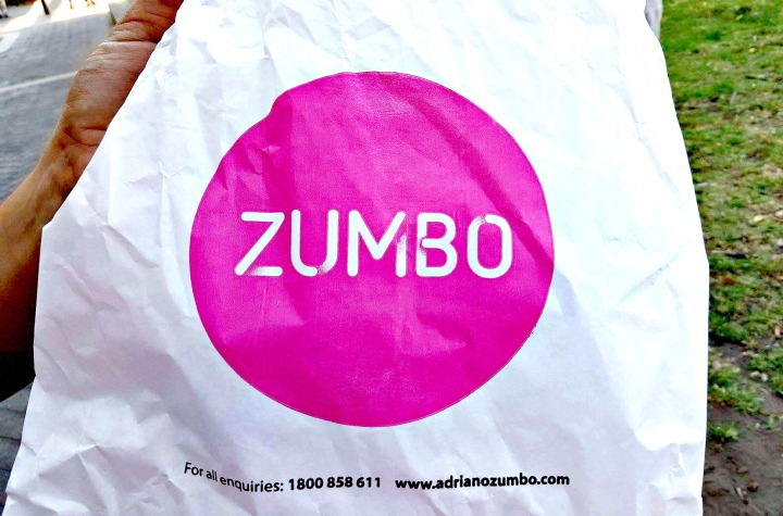 Z Is For Zumbo