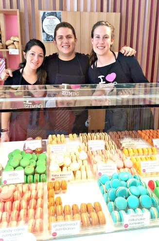 Heaven or Sex, Zumbo, Sydney